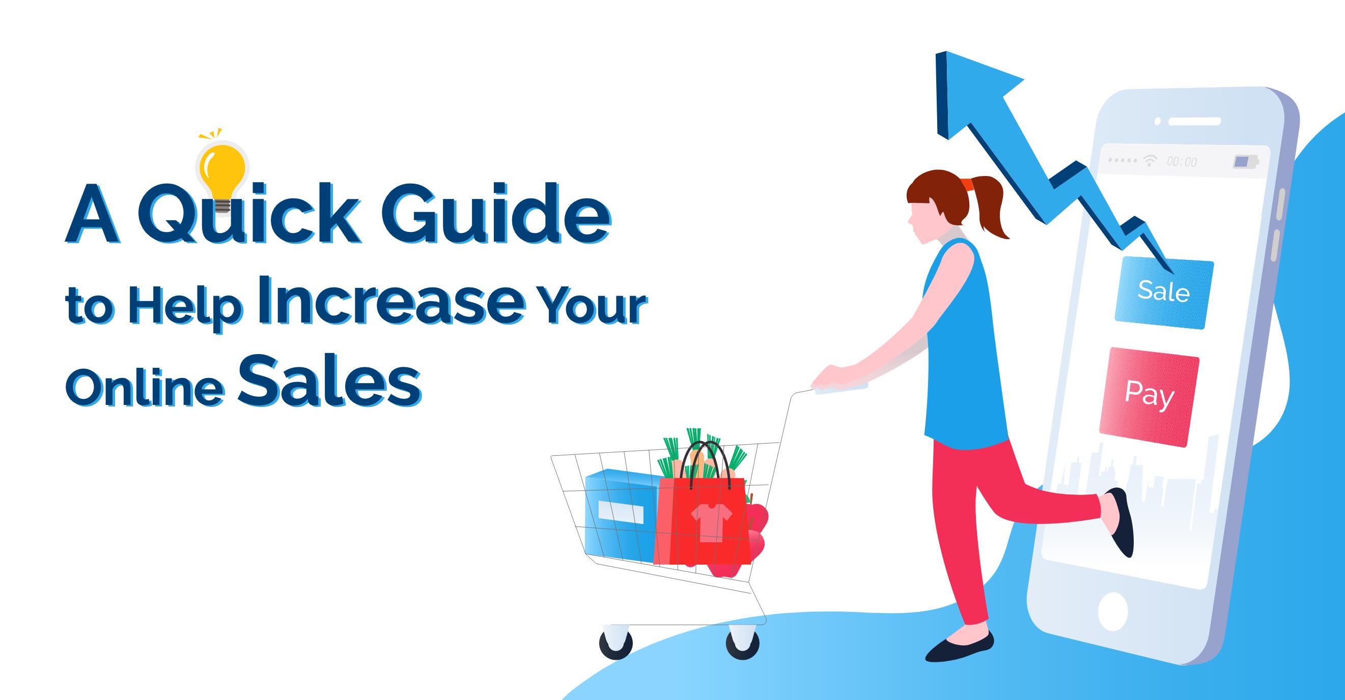 Online Sales- Replug