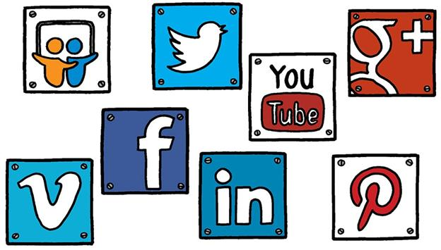 Social Media Platforms - RePlug