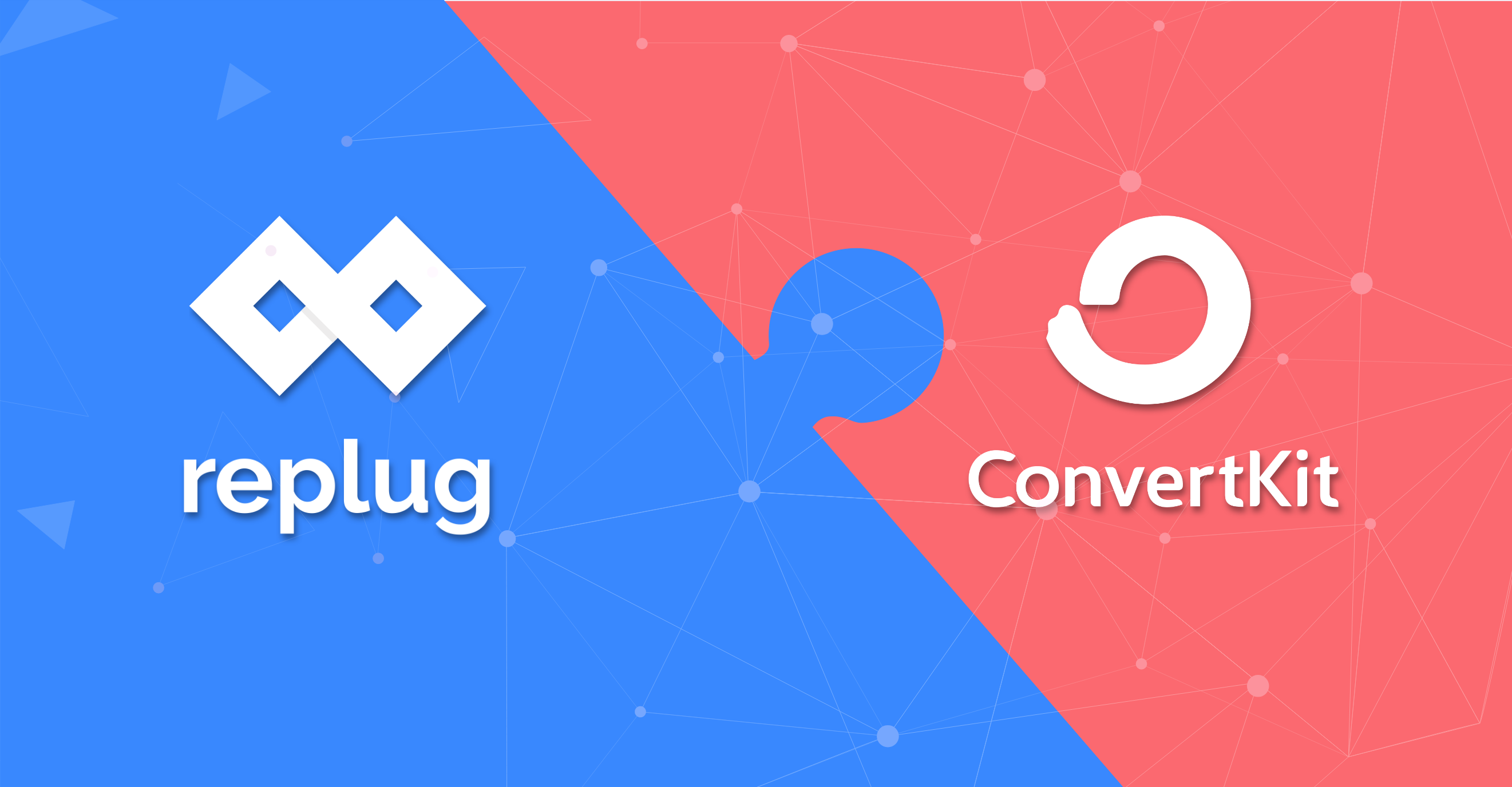 ConvertKit+Replug Integration