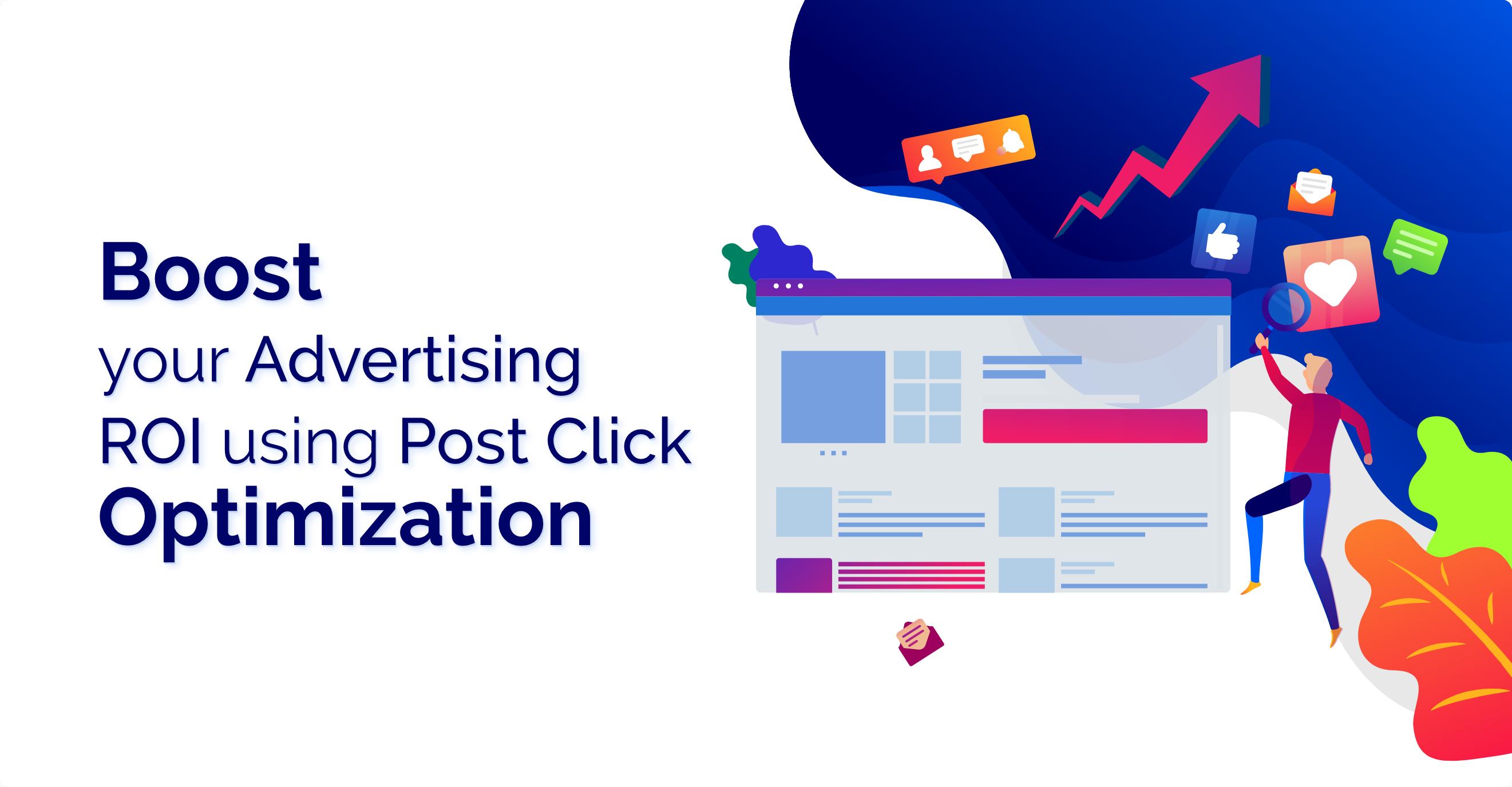 Increase advertising ROI - Replug