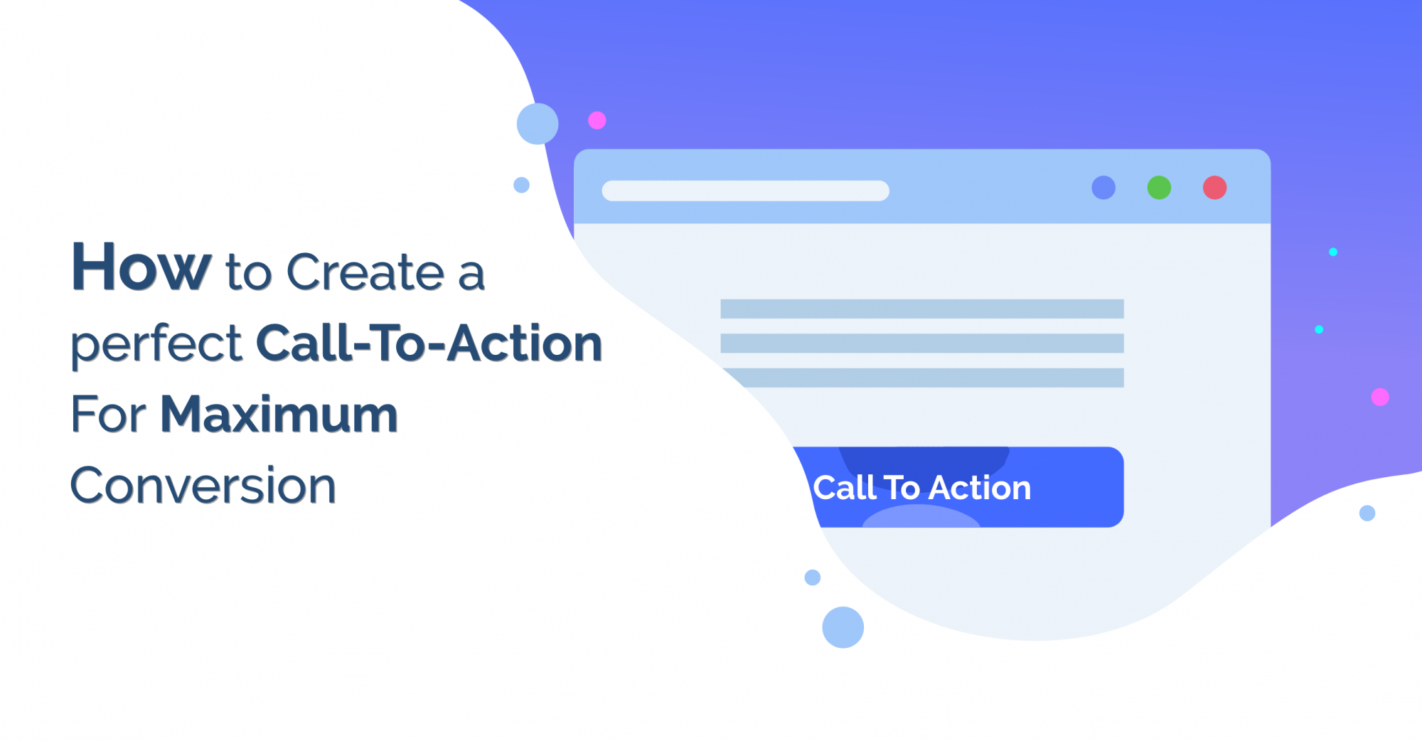 Call-To-Action For Maximum Conversion- Replug