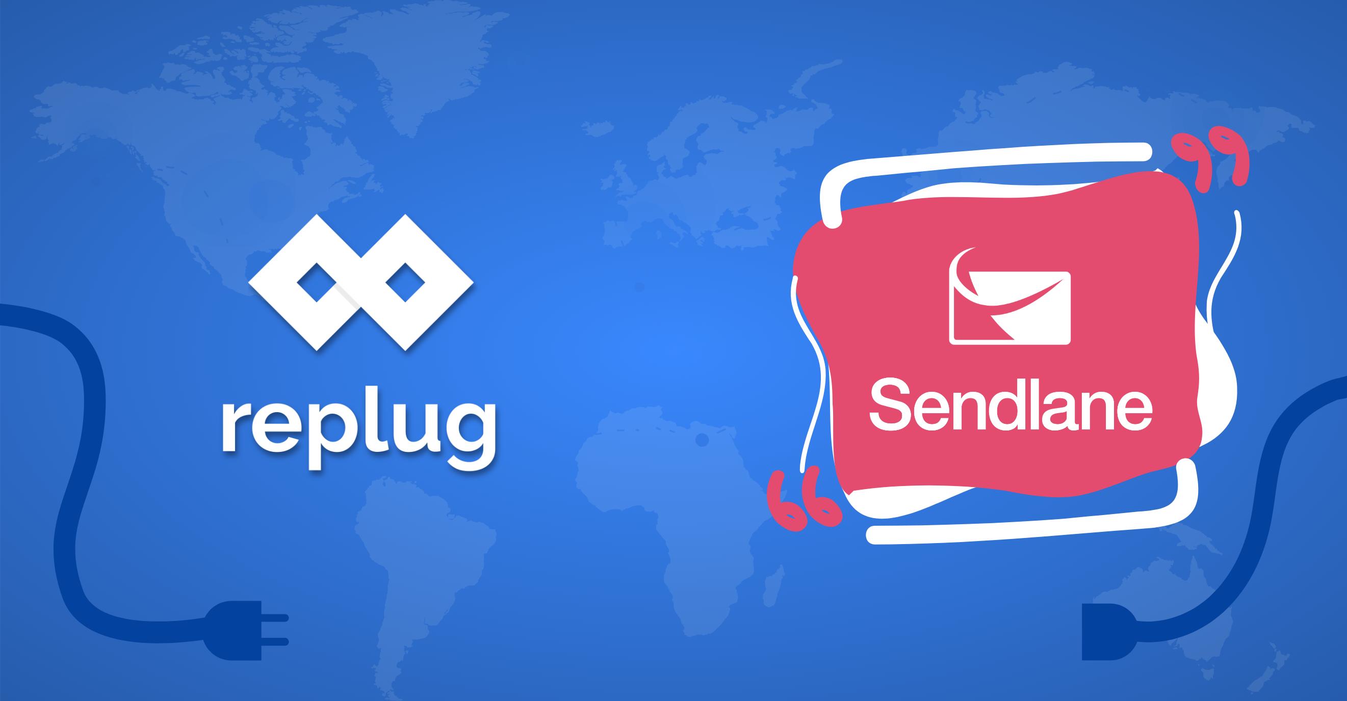 Sendlane+Replug