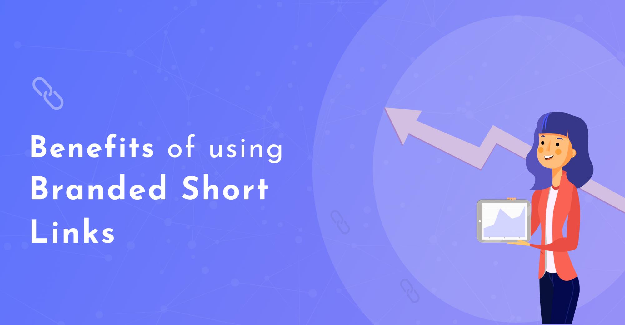 Branded Short Links - Replug