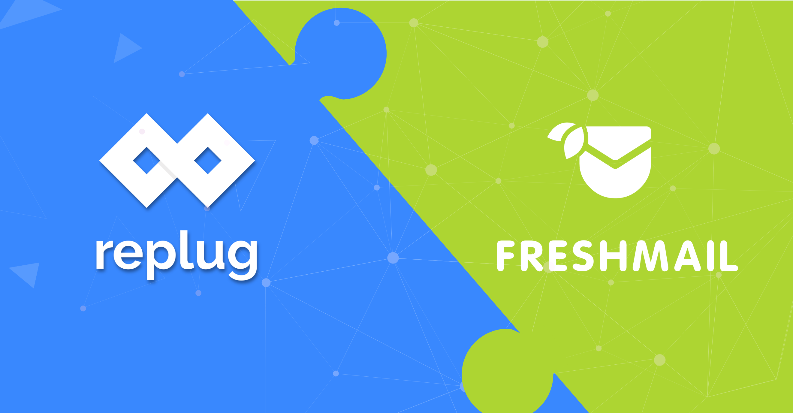 FreshMail Integration - Replug