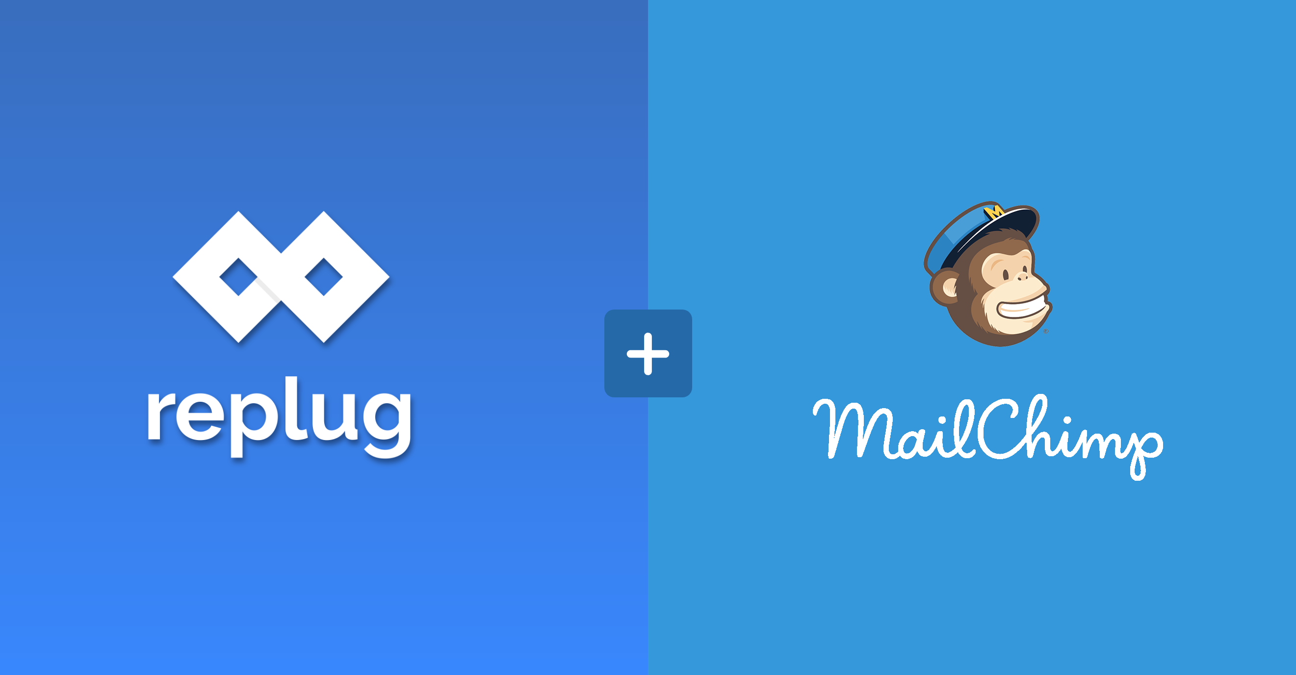 Mailchimp Integration - Replug