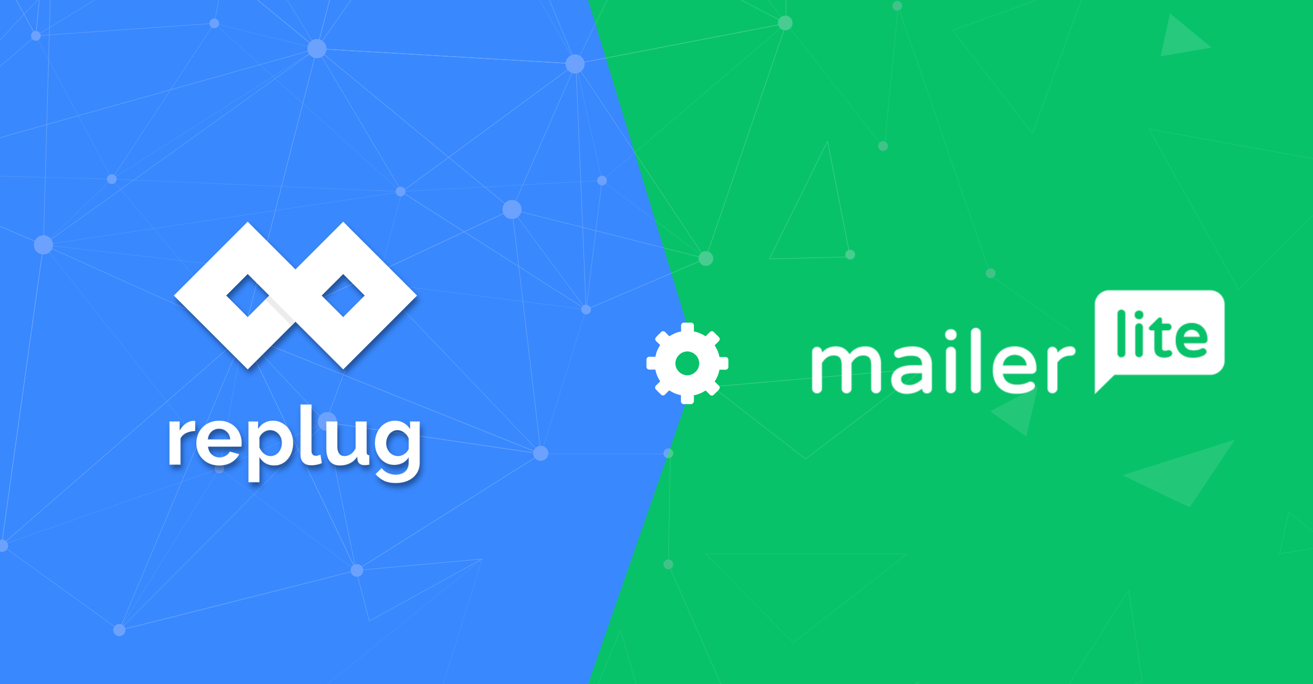 Mailerlite Integration - Replug