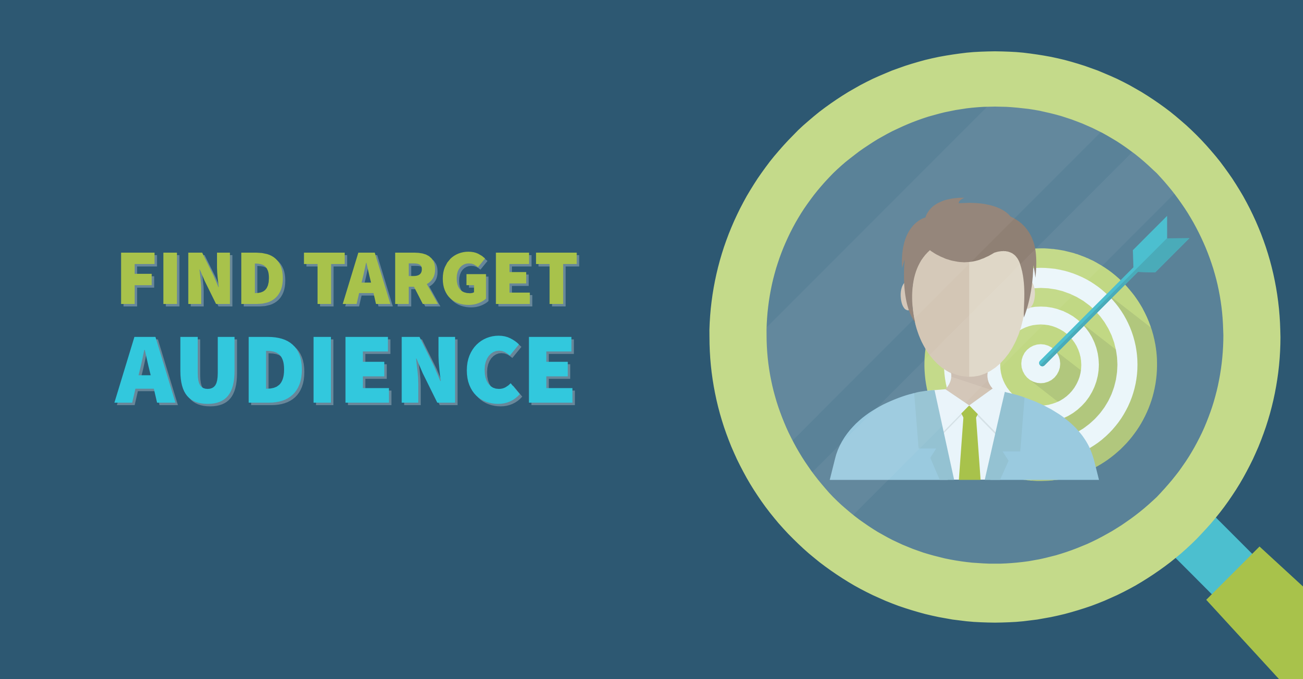Find Target Audience-Replug