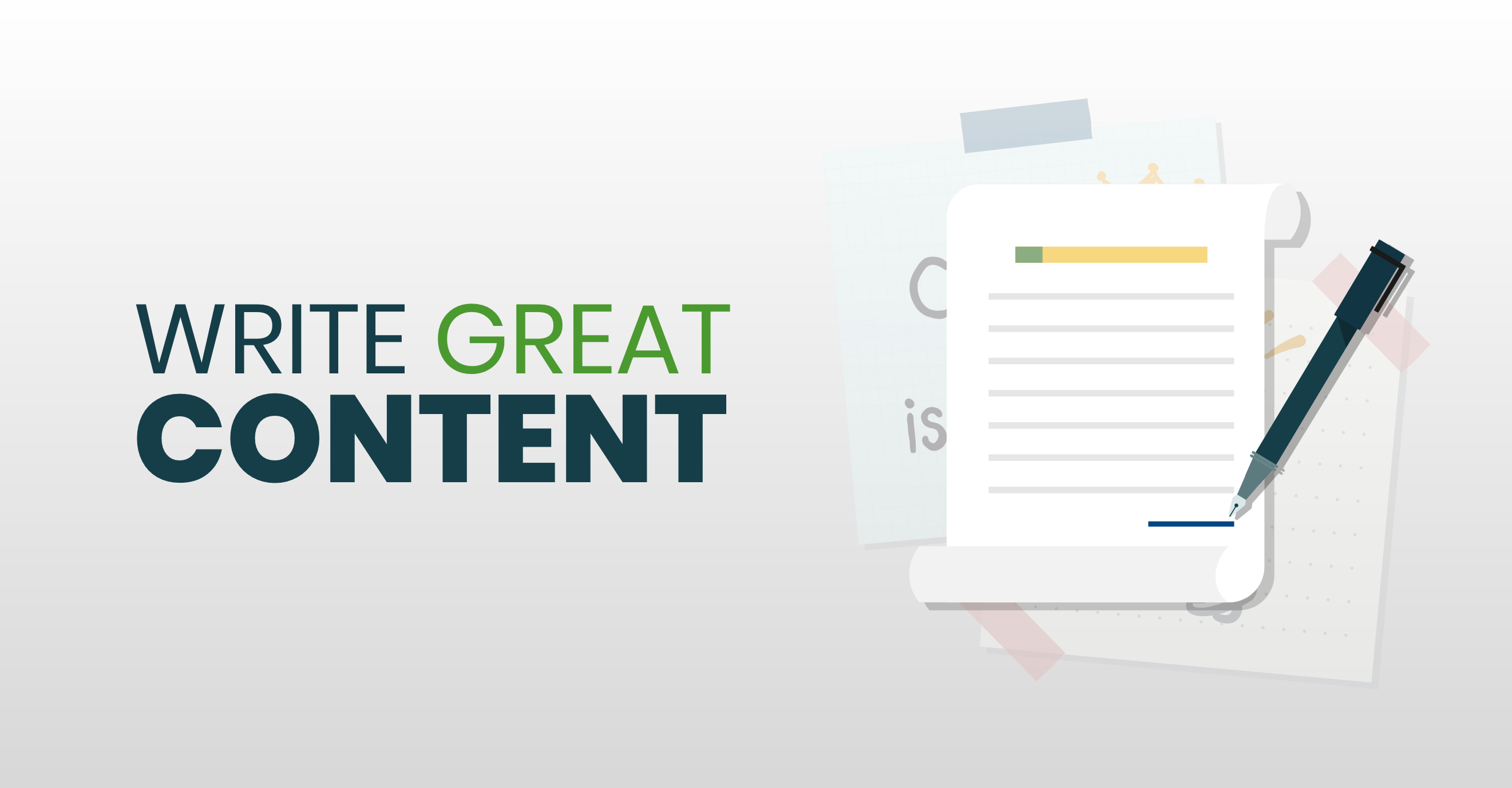Write Great Content-Replug