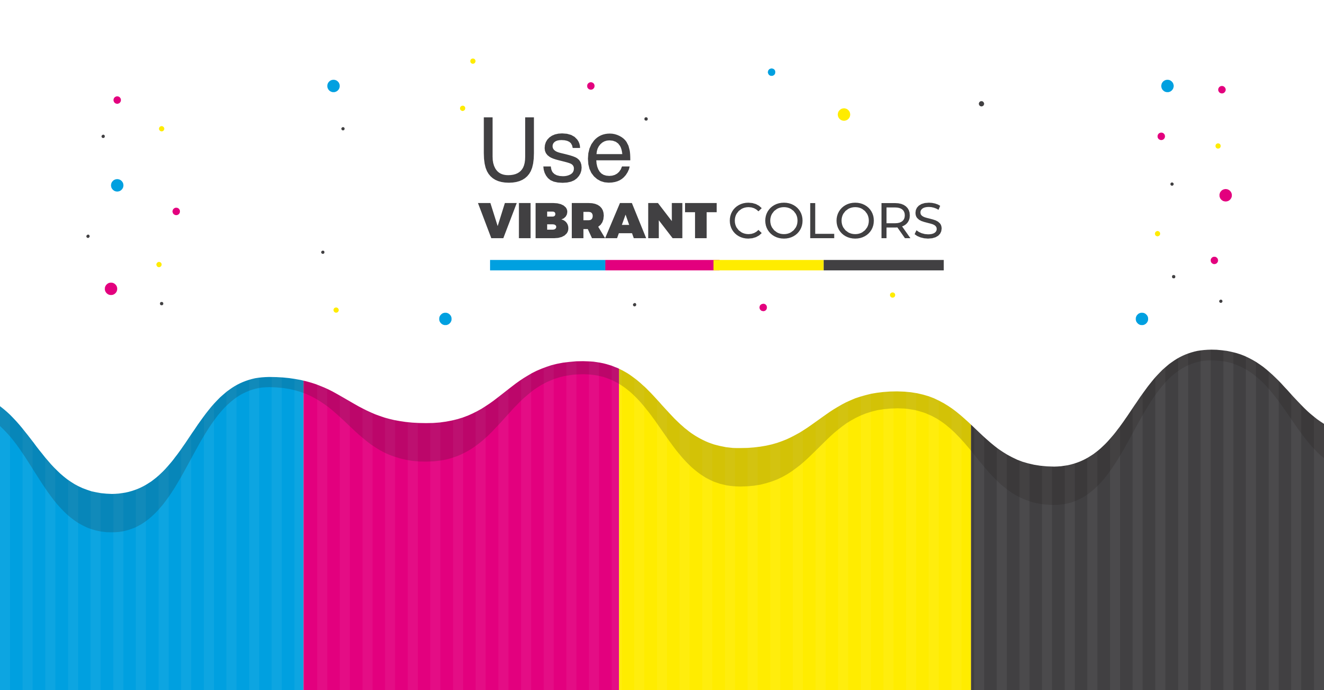 Use Vibrant Colors-Replug