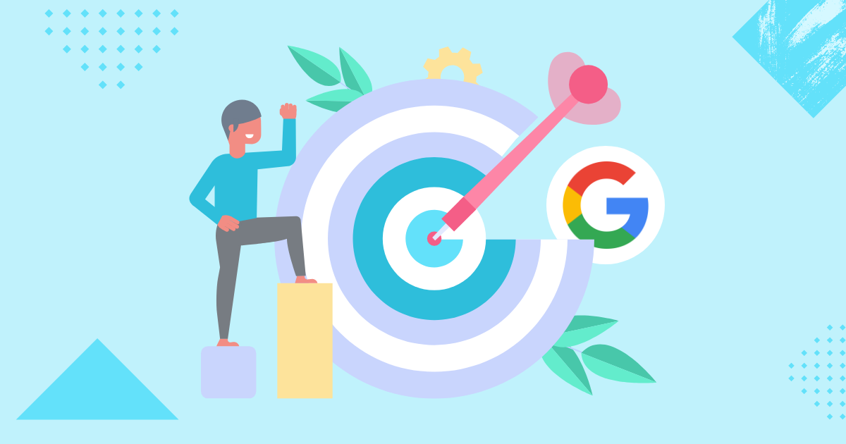 Learn all about Google retargeting : Featured Image