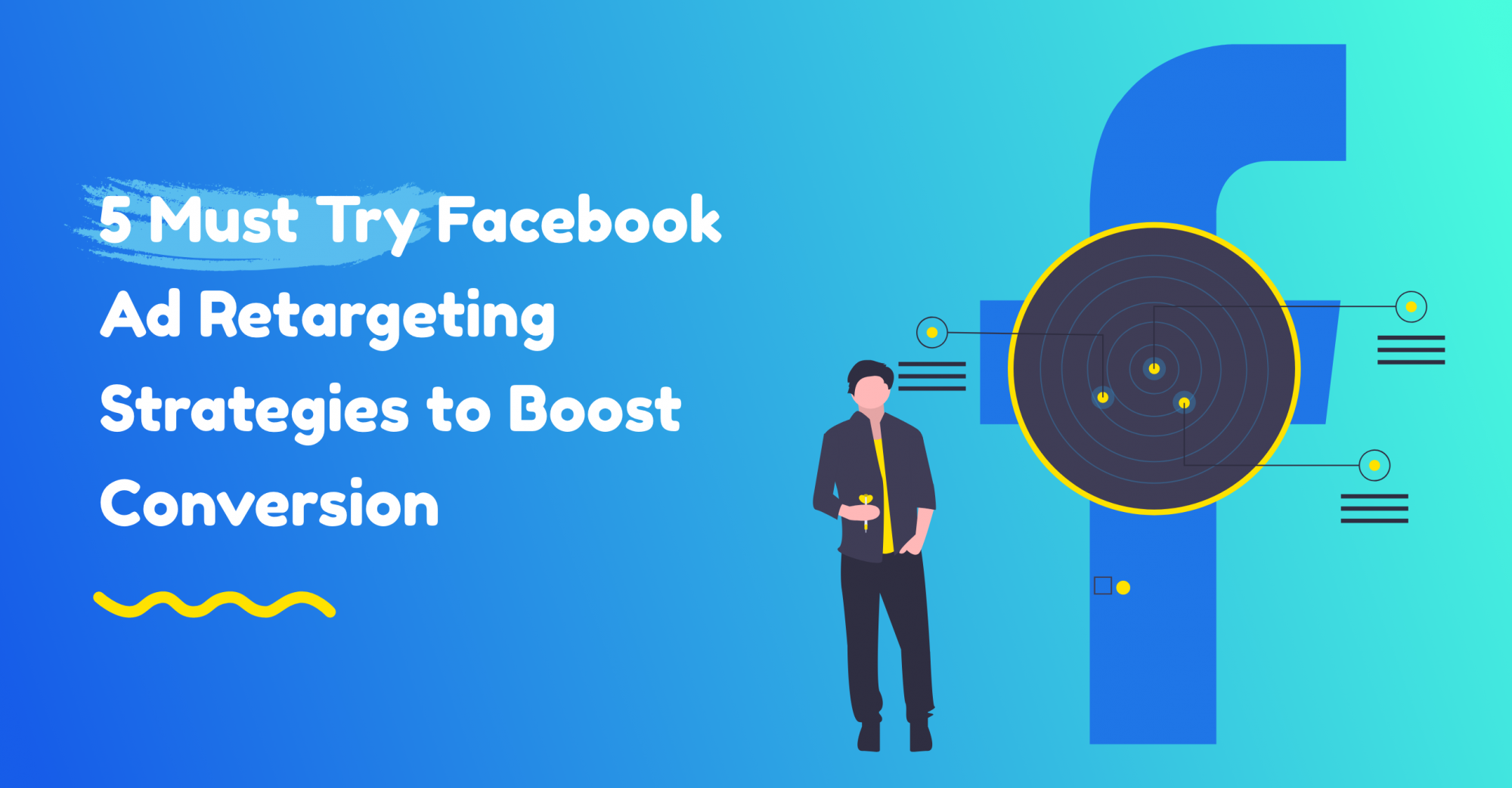 facebook retargeting - ContentStudio