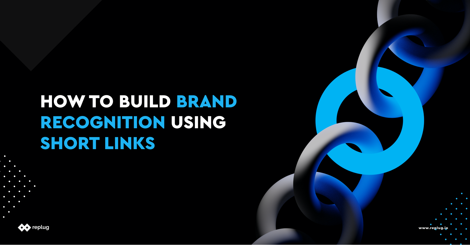 How To Build Brand Recognition using Short Links