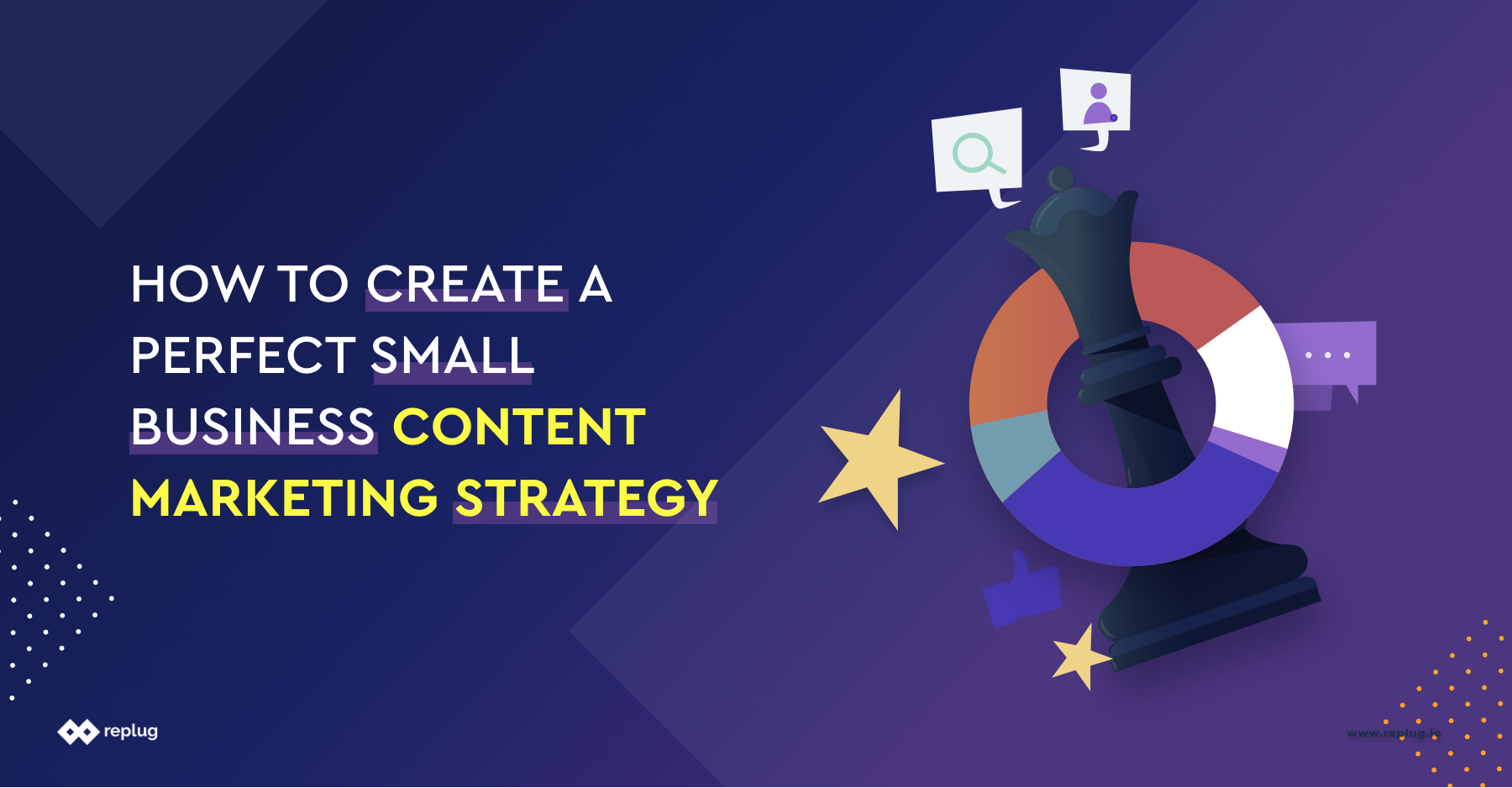 How to Create a Perfect Small Business Content Marketing Strategy