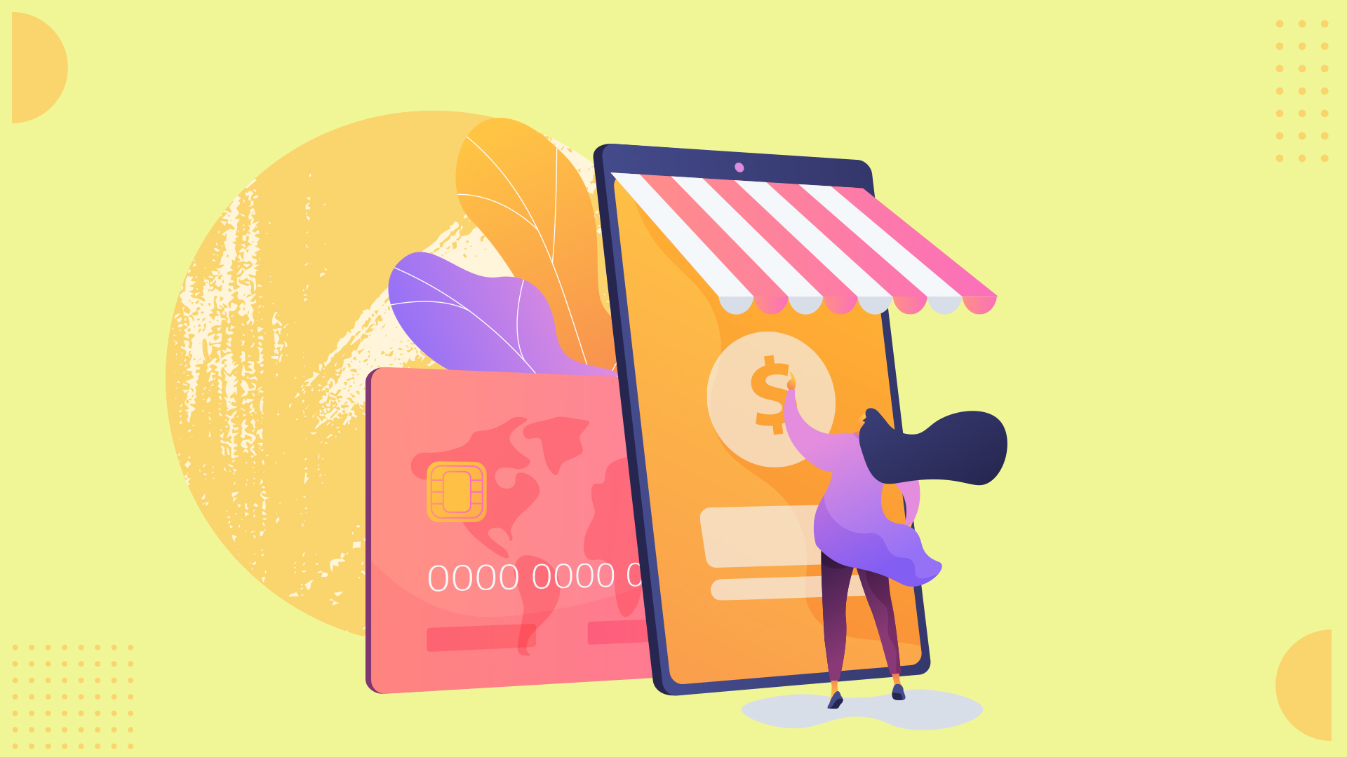 ecommerce payment trends