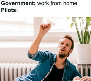funny work from home memes