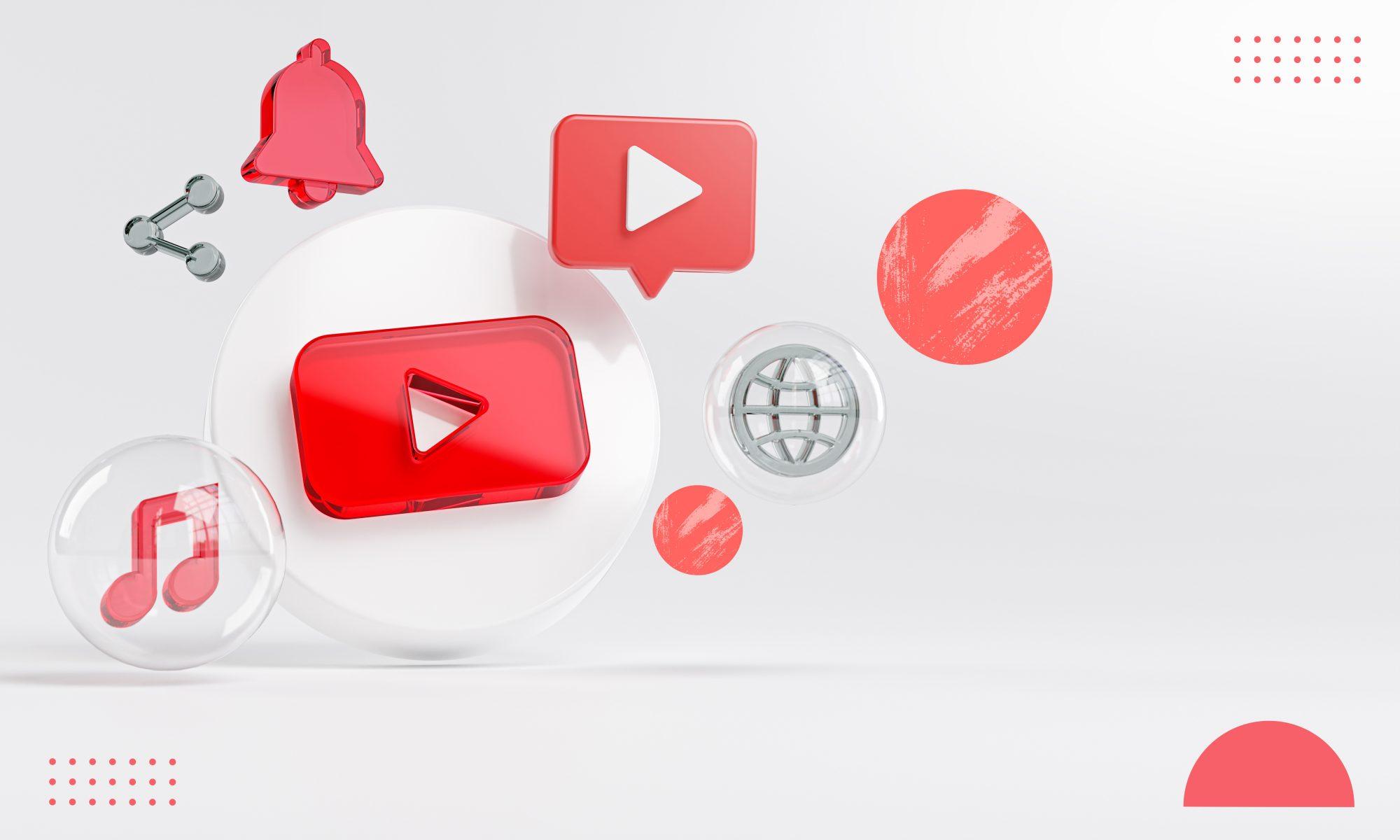 branding on youtube